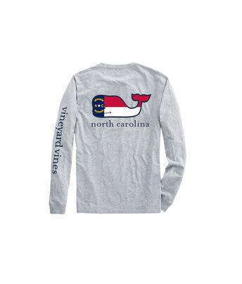 Vineyard Vines Long Sleeve T Shirt Womens
