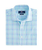 Tanger Tattersall Cooper Dress Shirt