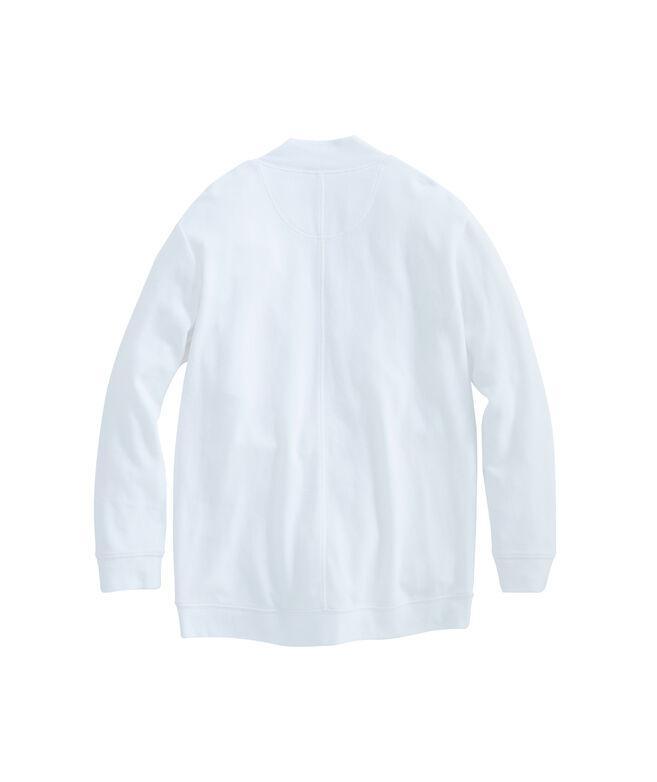 Girls Super Soft Open Cardigan Sweater