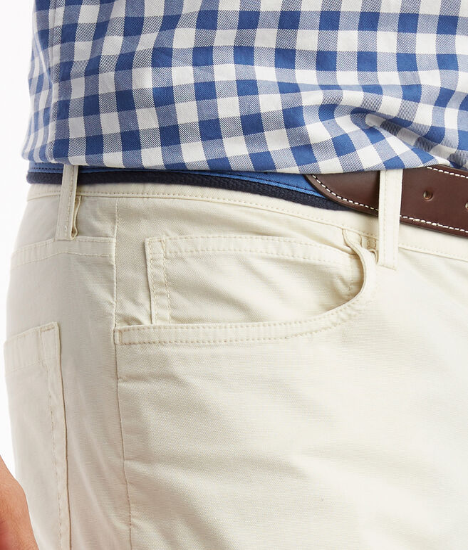 Saltwater 5 Pocket Pants