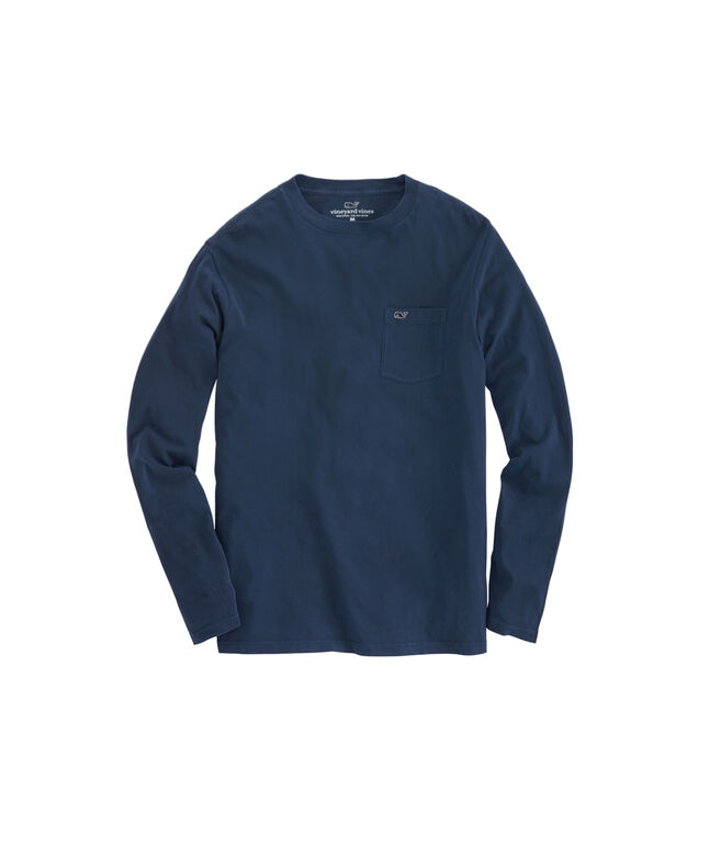 Long-Sleeve Dockside T-Shirt