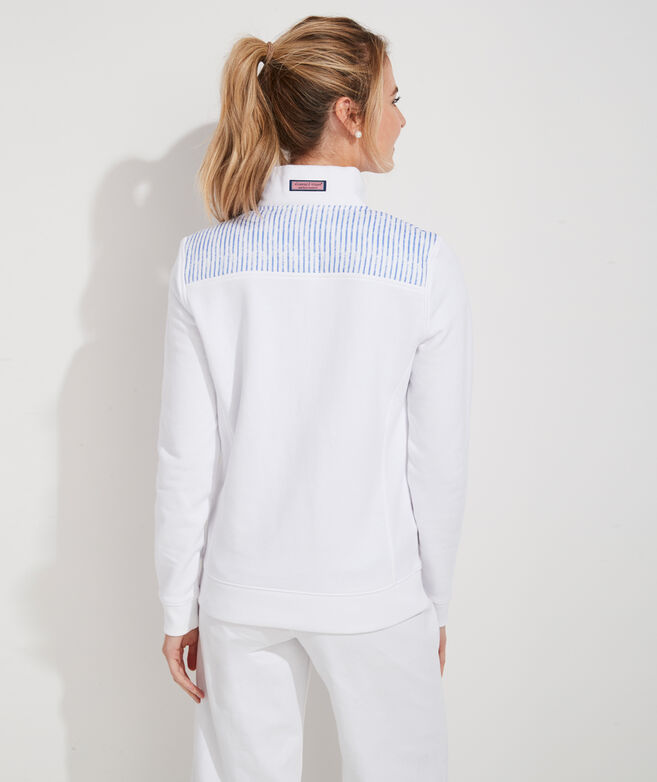 Vintage Stripe Classic Shep Shirt