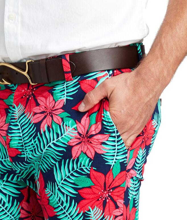 Palmsettia Breaker Pants
