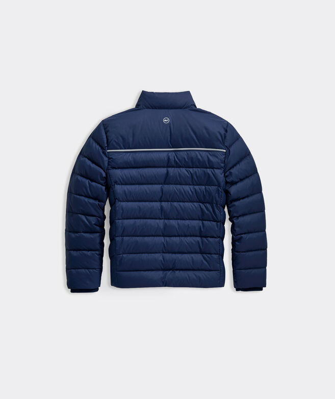 Boys' Nor'easter Puffer Jacket