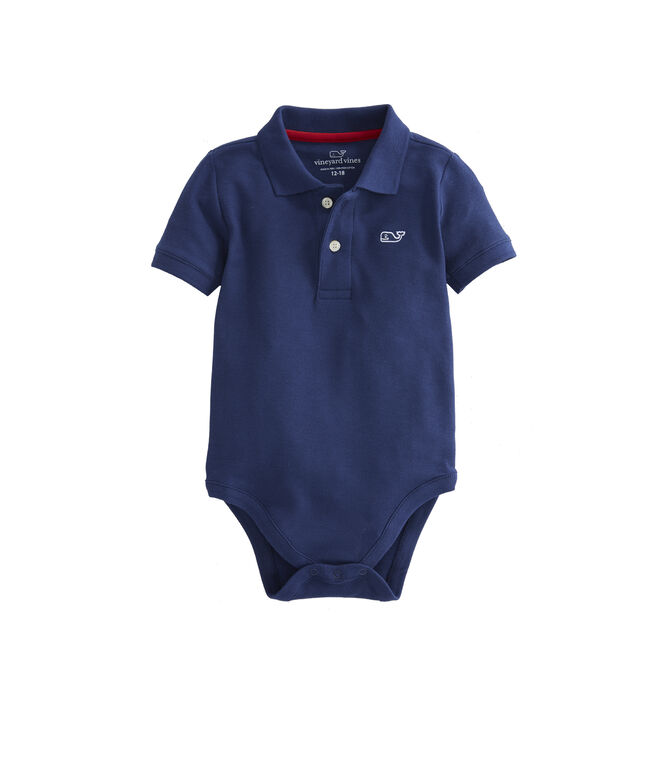 Baby Polo One-Piece