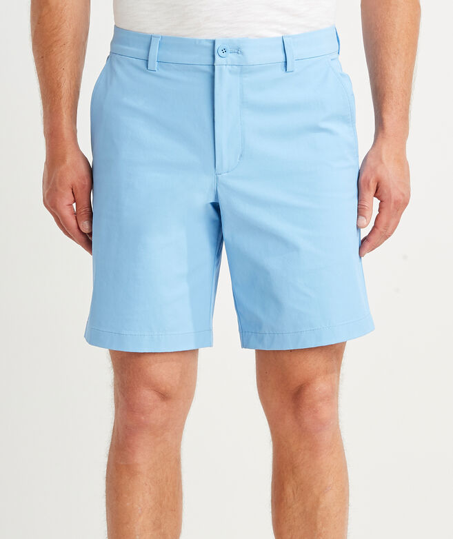 9 Inch On-The-Go Shorts