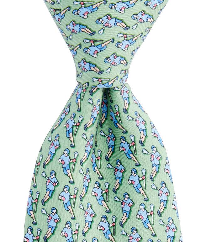 Lax Tie