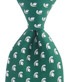 Michigan State University Tie