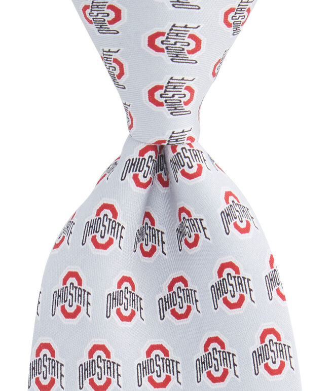 The Ohio State University Tie