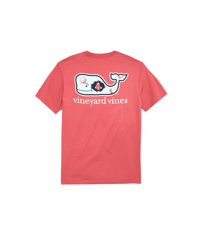 Boston Red Sox Cooler Tee