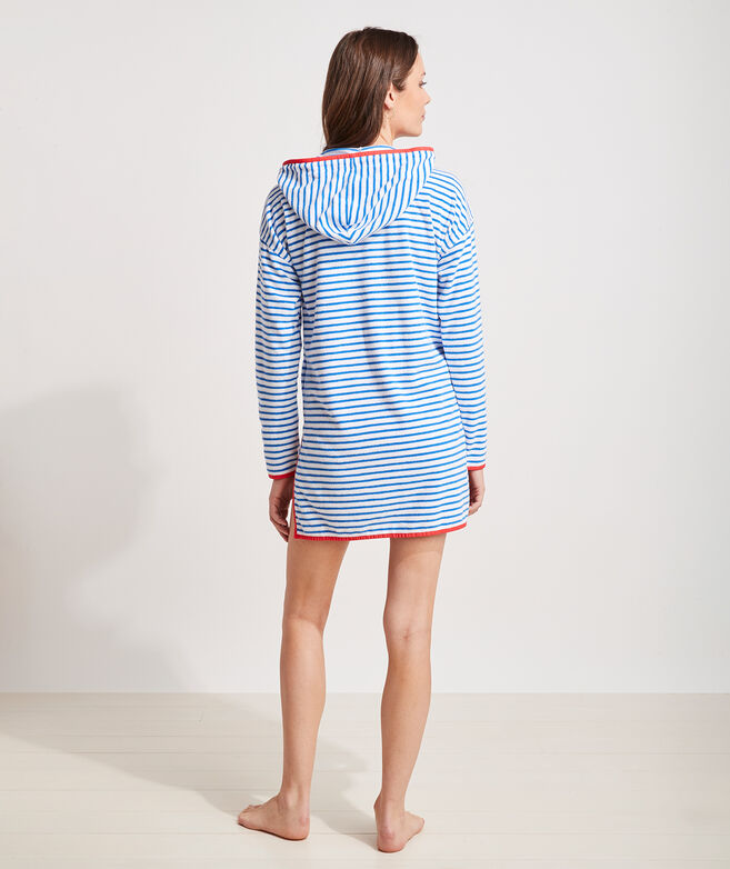 Terry Towel Cover-Up