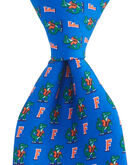 University of Florida Tie