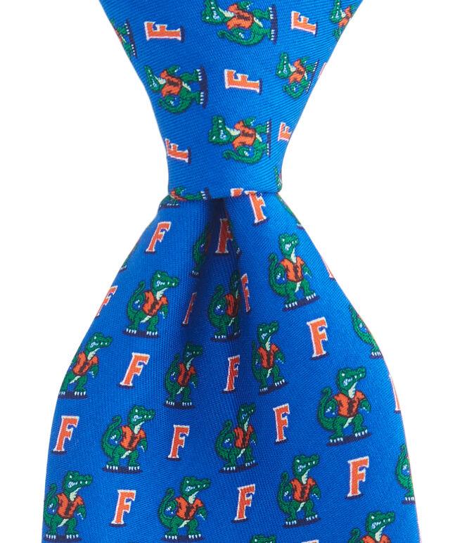 University of Florida Tie