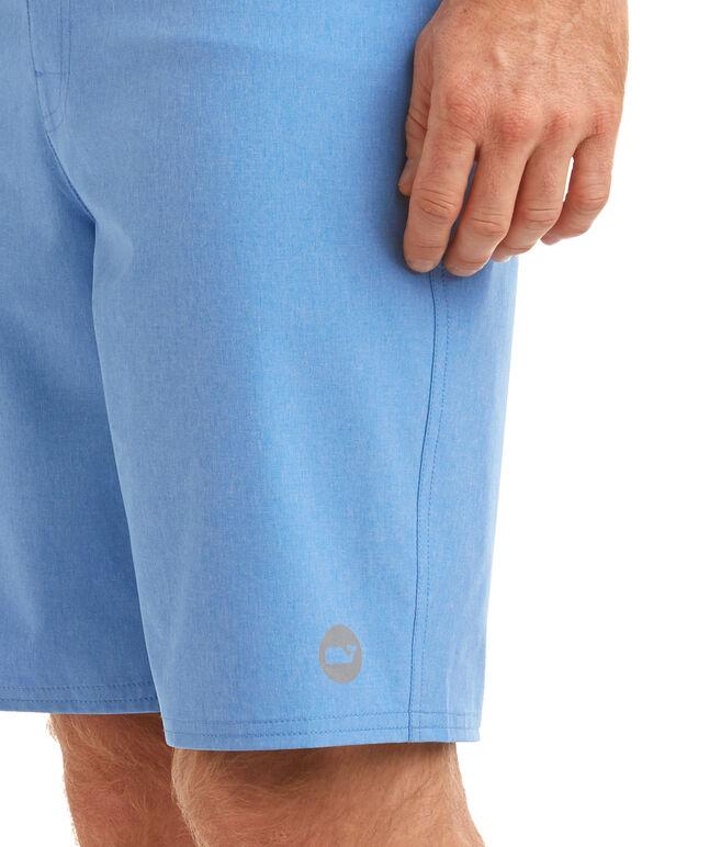 Heather Stretch Board Shorts