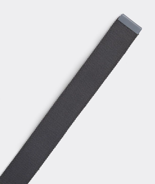 Solid Stretch On the Go Belt