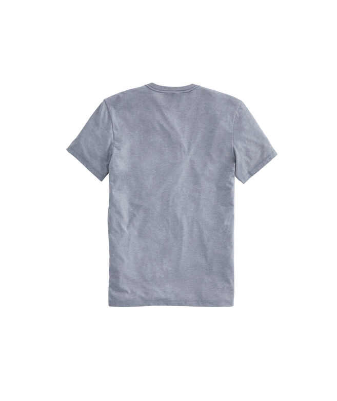 Surf Stripe Island T-Shirt