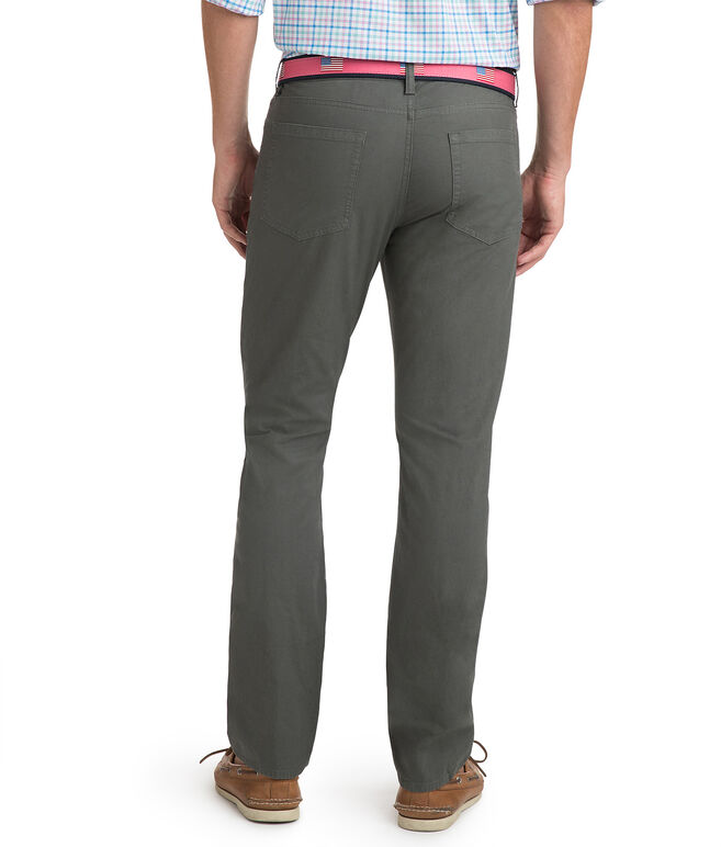 Saltwater 5 Pocket Pants