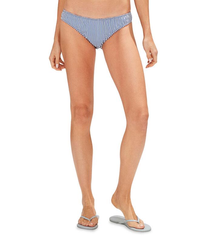 Otomi Mix Print Classic Bikini Bottom