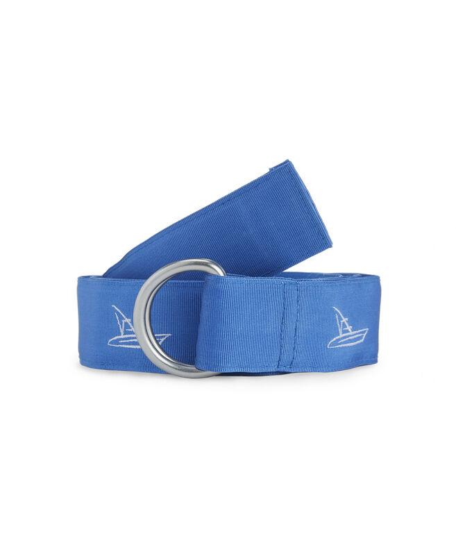 Sportfisher D-Ring Belt