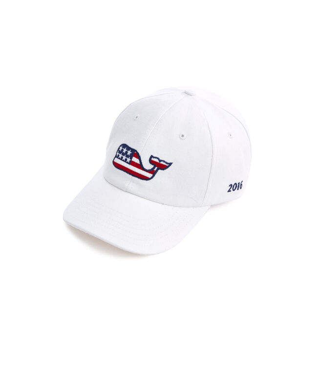 2016 Boston Marathon Hat