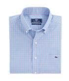 North Valley Check Classic Tucker Shirt