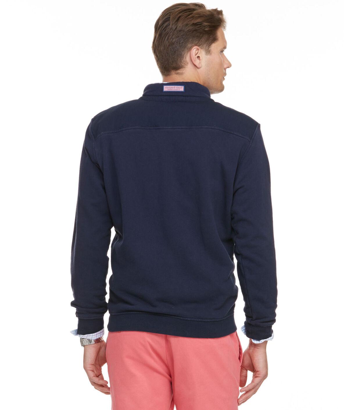 Men 39 S Pullovers Shep Shirt 1 4 Zip Pullovers For Men