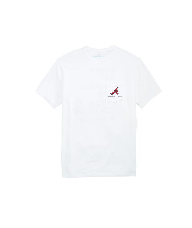 Atlanta Braves  EDSFTG T-Shirt