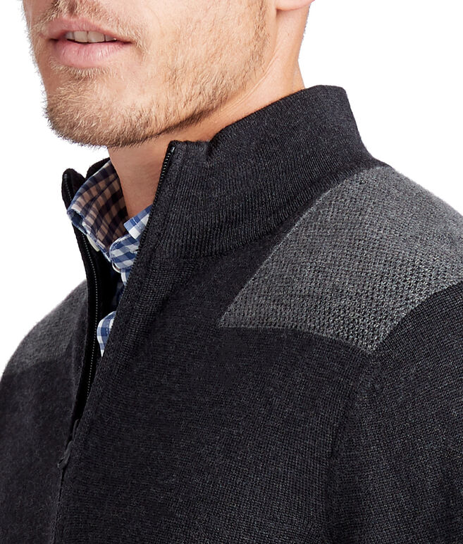 Shep Shirt Sweater