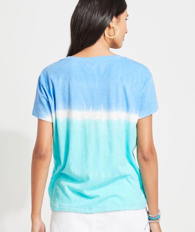 Tie-Dye Surftee