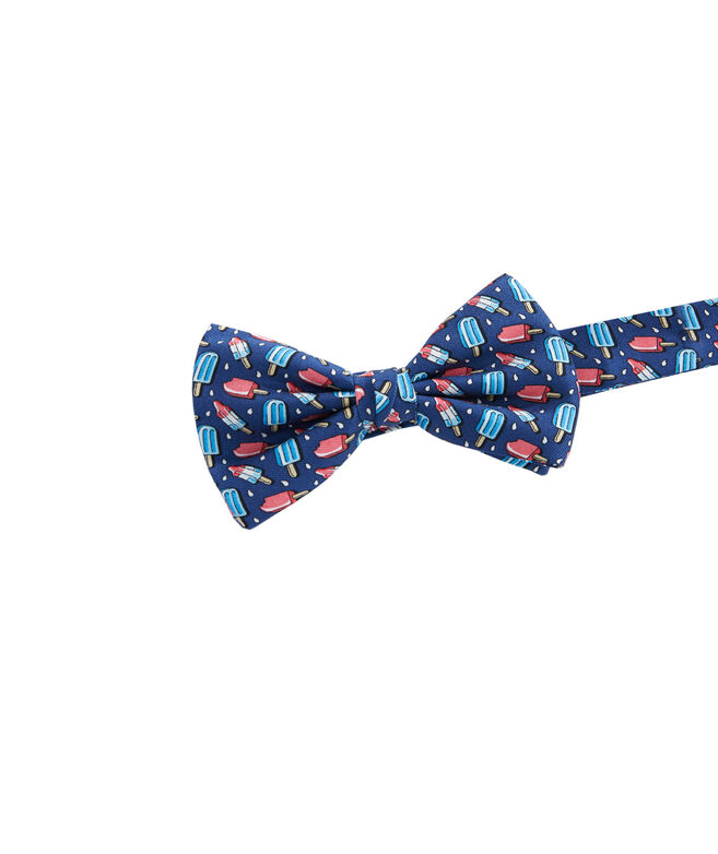 Boys Popsicle Bow Tie