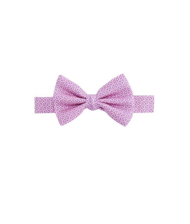 Boys Micro Lax Bow Tie