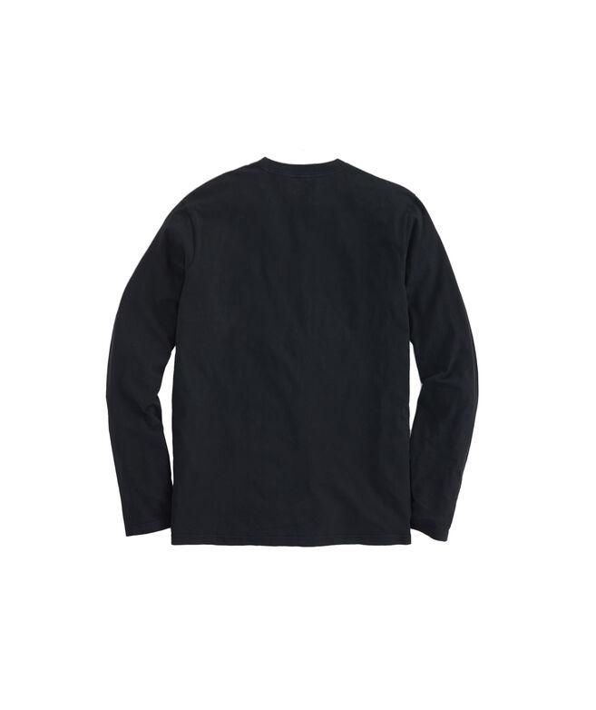 Long-Sleeve Dockside T-Shirt