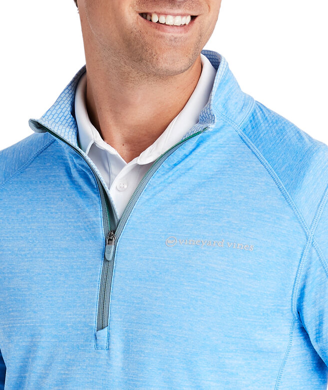 Sankaty 1/2-Zip Pullover