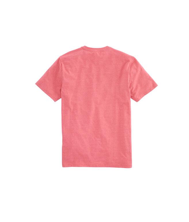 Edgartown Crewneck Pocket T-Shirt
