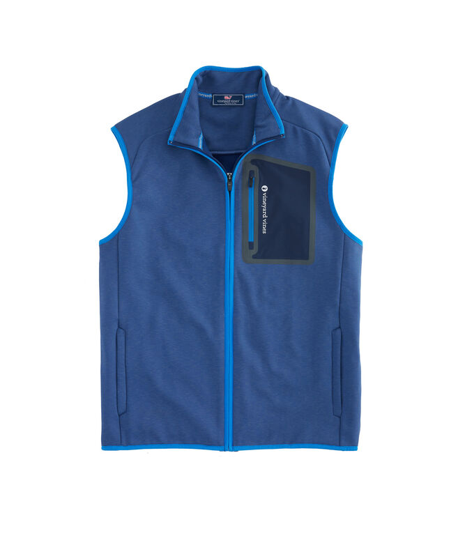 2018 World Series Performance Powerstretch Vest