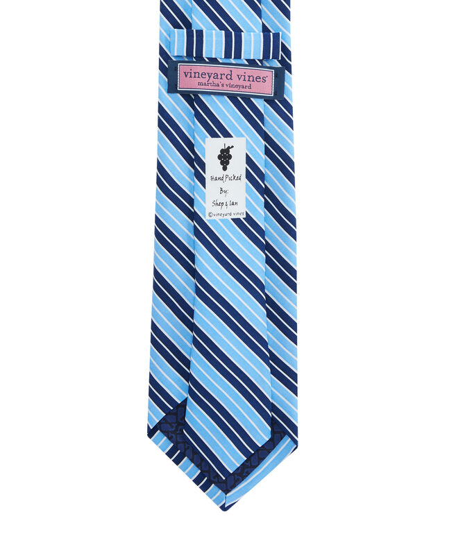 Summer Stripe Tie