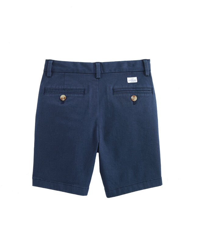 Boys NEW Stretch Breaker Shorts