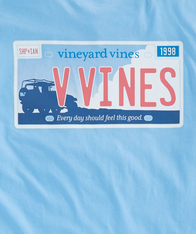 vineyard vines Plate Pocket T-Shirt