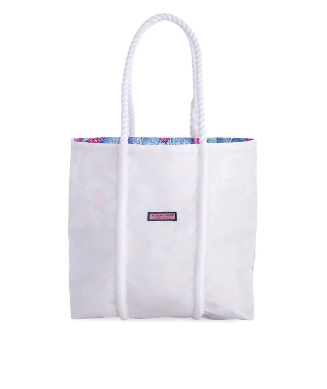 Sea Bags Pineapple Chappy Tote