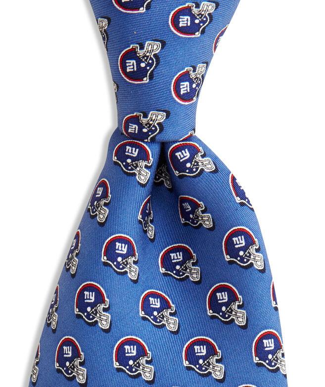 New York Giants Tie