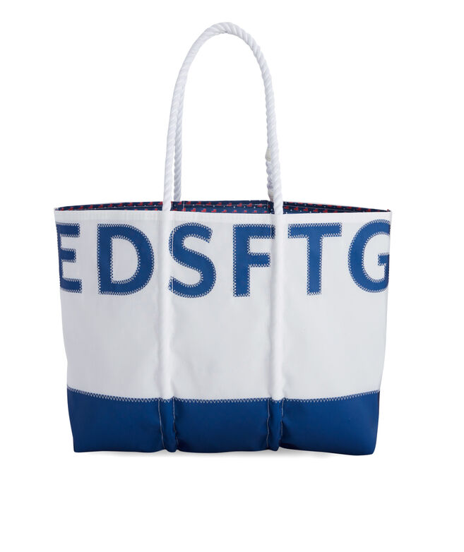 Sea Bags EDSFTG Large Tote