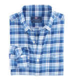 Atlantic Coast Beach Flannel Murray Shirt