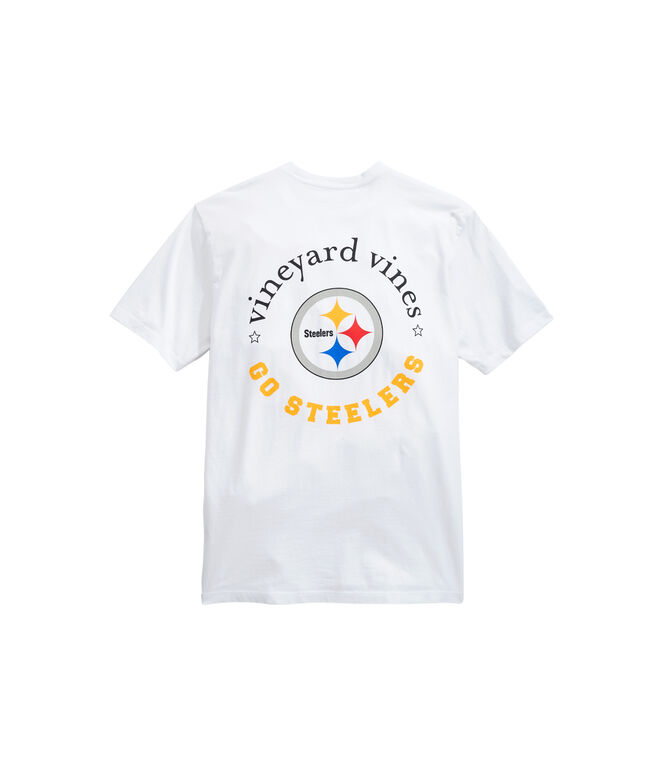 Go Steelers Tee