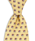 Pittsburgh Pirates Tie