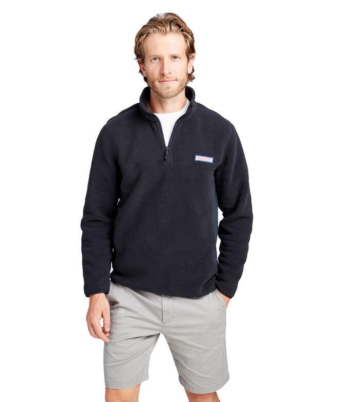 Tech Fleece Harbor Shep Shirt