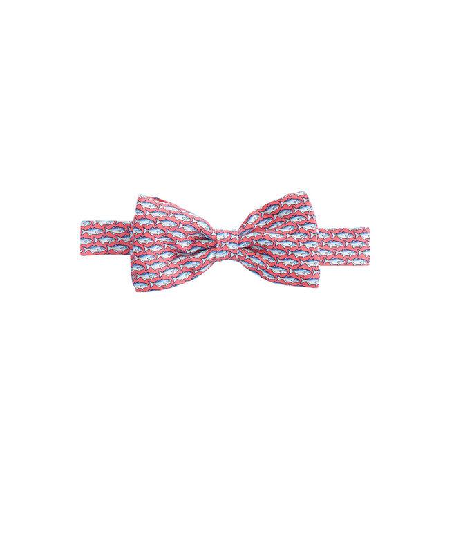 Boys Bluefish Bow Tie
