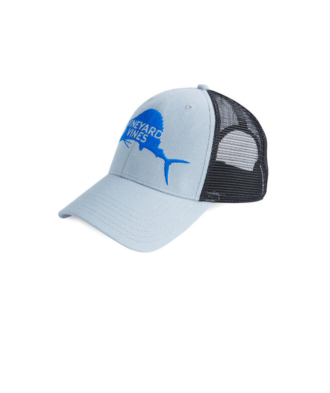 Sailfish Performance Trucker Hat