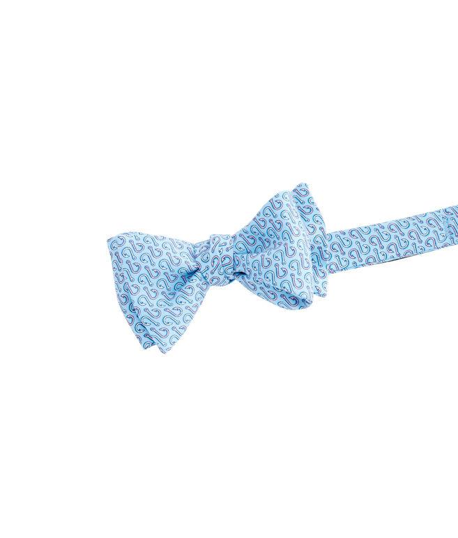 Hooks Bow Tie