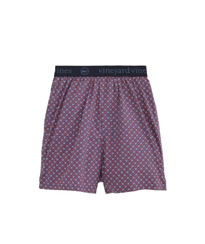 Boys Printed Underwear