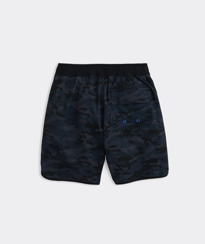 Boys' Pull-On Boardshorts